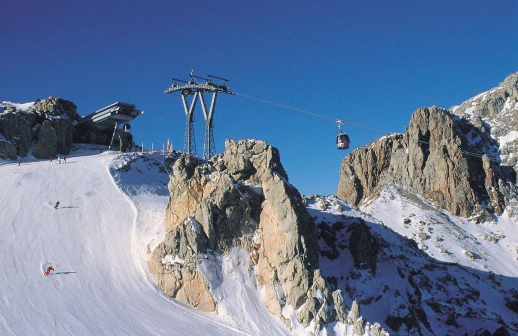 Kinderhotel Ramsi - Skispaßwoche Familien-Skiurlaub im Winter Nassfeld