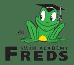Logo Freds Swim Academy