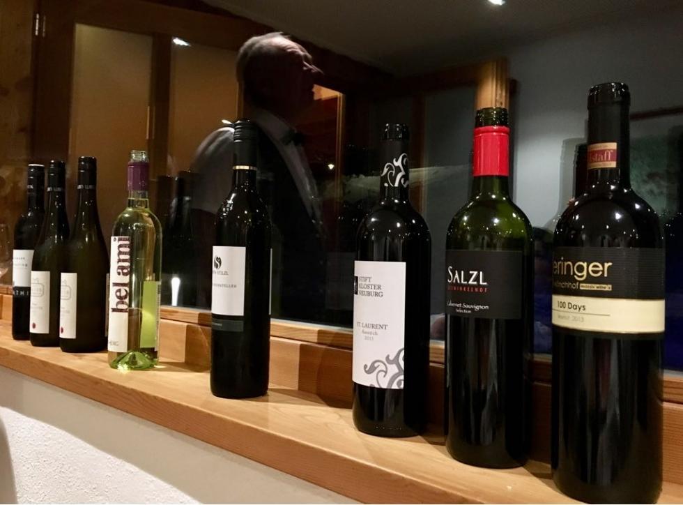 Diese Weinverkostung macht aus Weinliebhaber Weinkenner und wie ihr coole Cocktails selber mixen lernt!