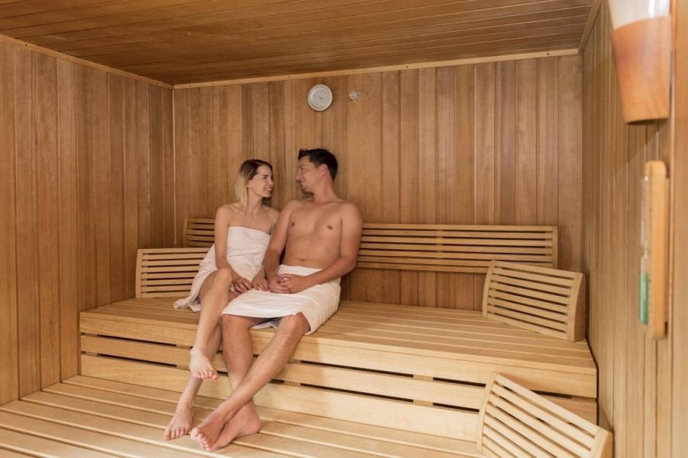 Der Alpen-Spa - Wellness für Mama und Papa - Sommerfrische 2020