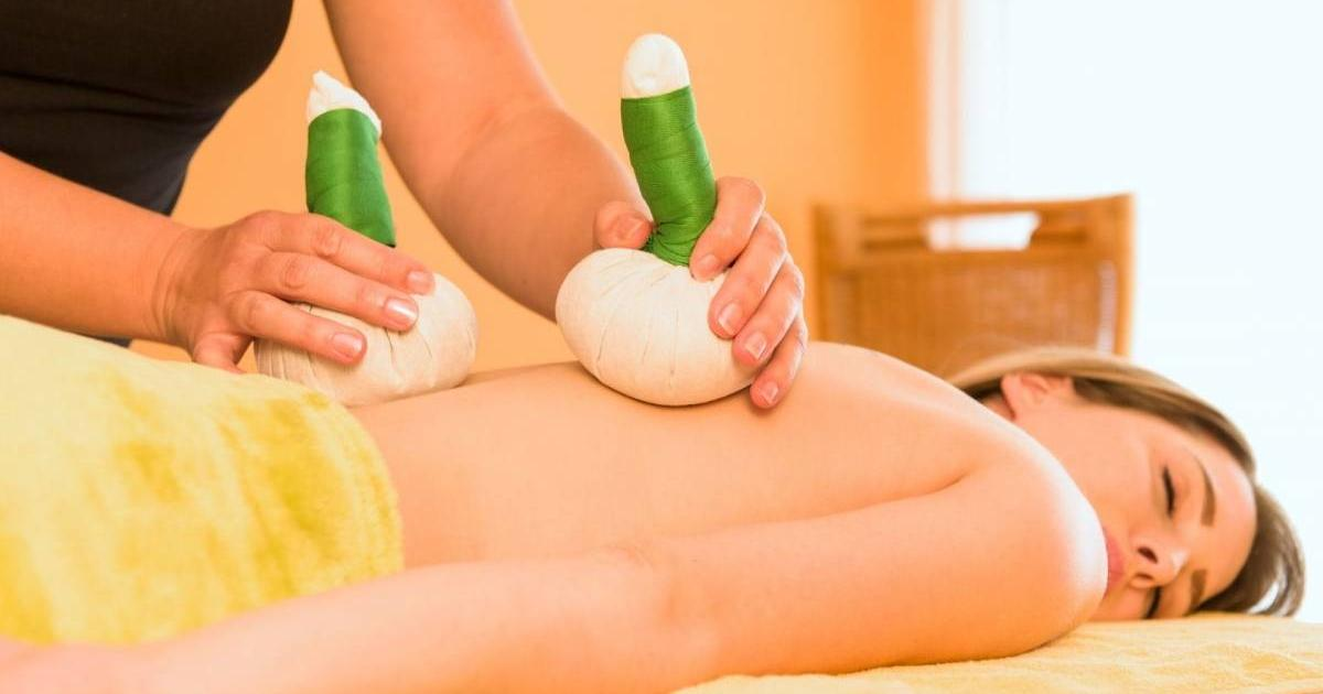 The Alpine Spa - how wellness works for mum and dad