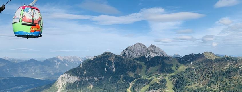Region Nassfeld und Weissensee