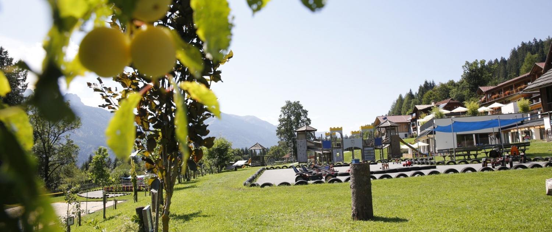 Bunte Alpe-Adria Region! Zwischen Bergen und Seen im Herbst