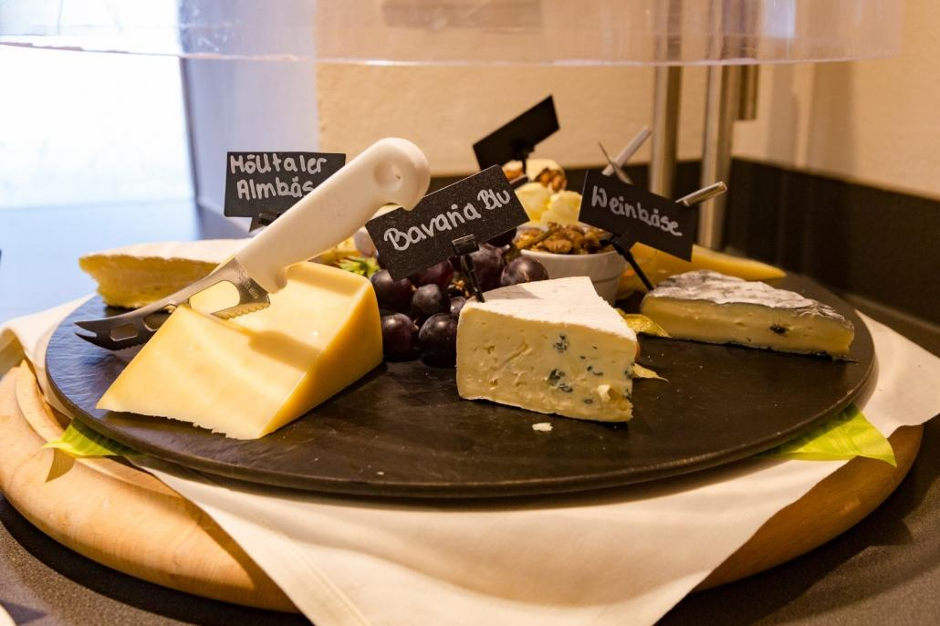 This pleasure remains! This is how Alpe-Adria culinary goes with Ramsi