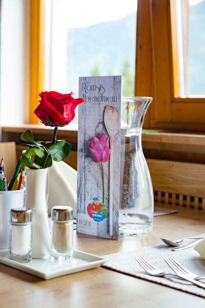 Dieser Genuss bleibt! So geht Alpe-Adria-Kulinarik bei Ramsi