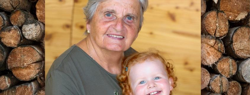 Kinderleicht! So gelingt der Oma-Opa-Enkel-Urlaub