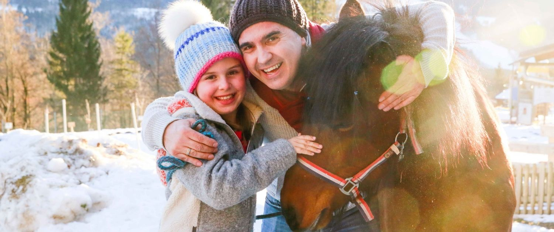 Winter, Outdoor, Kinderhotel Ramsi4Teens: the totally cool holiday program