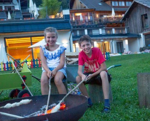 Kinderhotel Ramsi4Teens: the totally cool holiday program