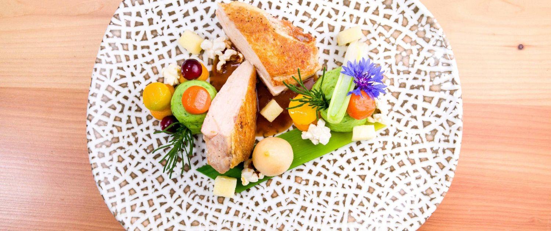 Ausgezeichnete Alpen-Adria-Kulinarik für euren köstlichen Familienurlaub