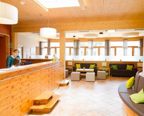 Indoors - Kinderhotel Ramsi