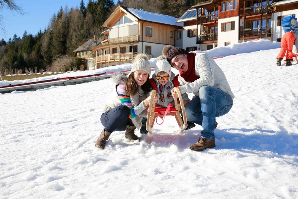 Winterpakete im Wichtelwinterwunderland Stöbert & Entdeckt hier Wintererlebnisse