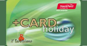 Gewinnspiel Juni 2020 +Card holiday