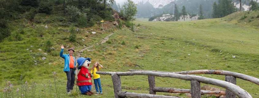 Wandertipps im Herbst Kinderhotel-Ramsi