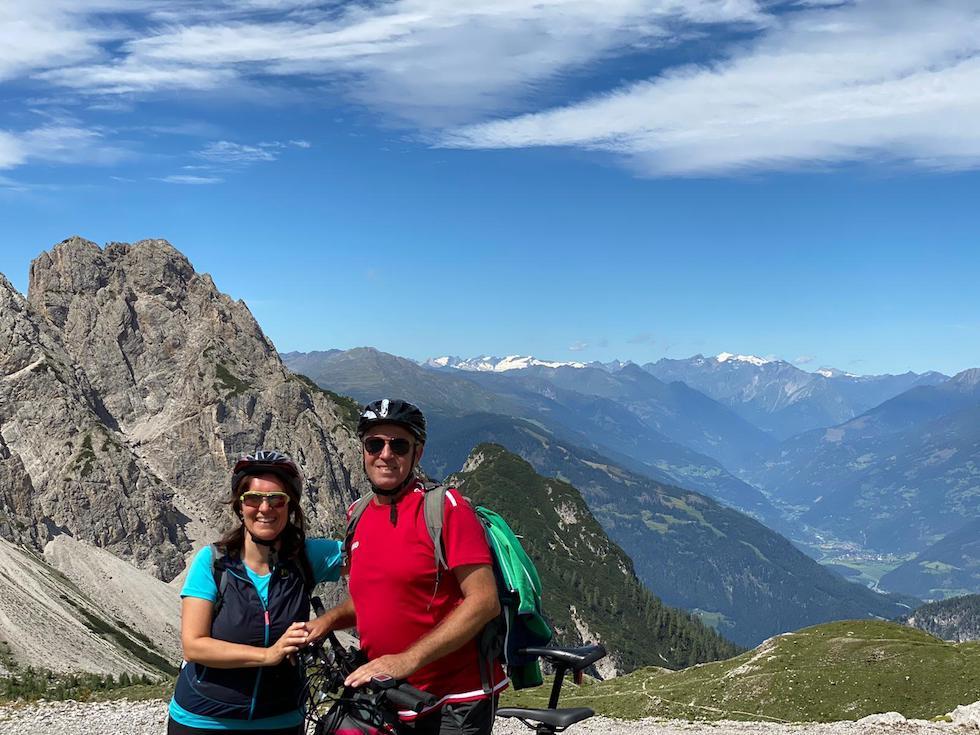 Wandertipps Zollnersee AlmLeben mit Walter und Karin Ramsbacher